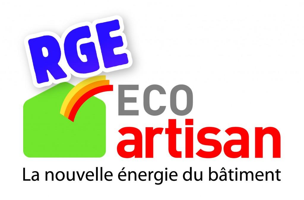 RGE Eco Artisan - Eric Calmand - Fondateur M2EP - maison écologique à énergie positive - Allobroges habitat